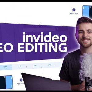 How to Edit Videos for YouTube in 2020 - InVideo Tutorial