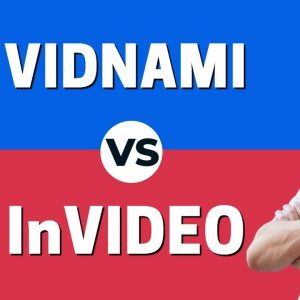 Vidnami vs InVideo - Which One Is Better?